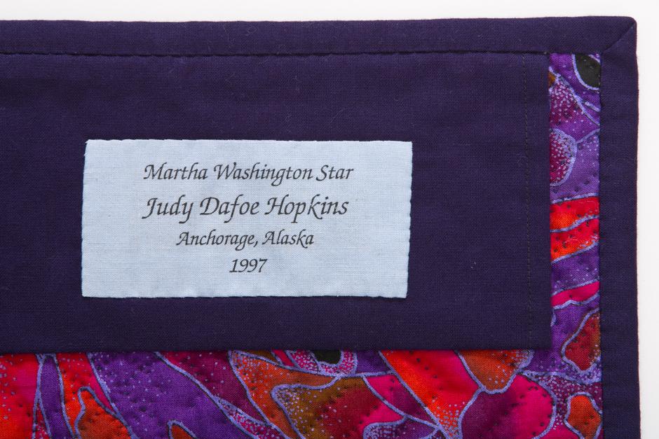 Martha_Washington_Star_Label