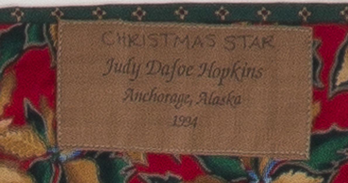 Christmas_Star_Label