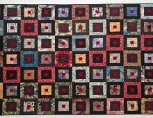 Japanese Susan's Squares
