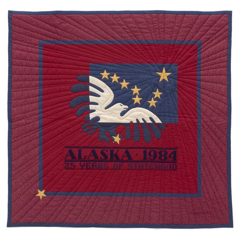 Alaska Anniversary